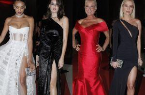 Xuxa Meneghel, Camila Queiroz e mais famosas brilham em festa no Rio. Aos looks!