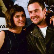 Bianca Bin e Sergio Guizé exibem alianças e planejam primeiro filho. Saiba mais!