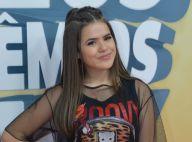 Maisa Silva lamenta não ter encontrado Justin Bieber nos EUA: 'Ainda frustrada'