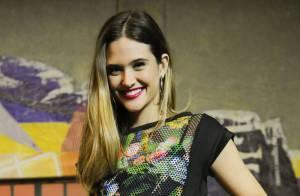 Juliana Paiva volta à 'Malhação' como Fatinha, que está grávida de gêmeos
