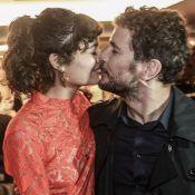 Sophie Charlotte e Daniel de Oliveira comemoram casamento: 'Bodas de trigo'