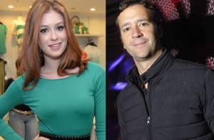 Marina Ruy Barbosa está namorando o empresário carioca Caio Nabuco