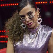 Final do 'La Voz' é marcado por polêmica entre Anitta e participante. Entenda!