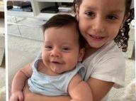 Wesley Safadão mostra filho Dom e fãs apontam semelhança: 'A cara do pai'. Veja!