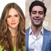 Isabelle Drummond conta que 1º beijo foi com 10 anos na TV: 'Com Miguel Rômulo'