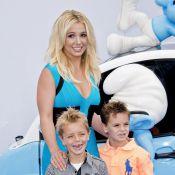 Britney Spears dispensa luxo em festa de aniversário dos filhos: 'Meus bebês'