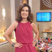 Fátima Bernardes completa 52 anos: inspire-se nas roupas da apresentadora!