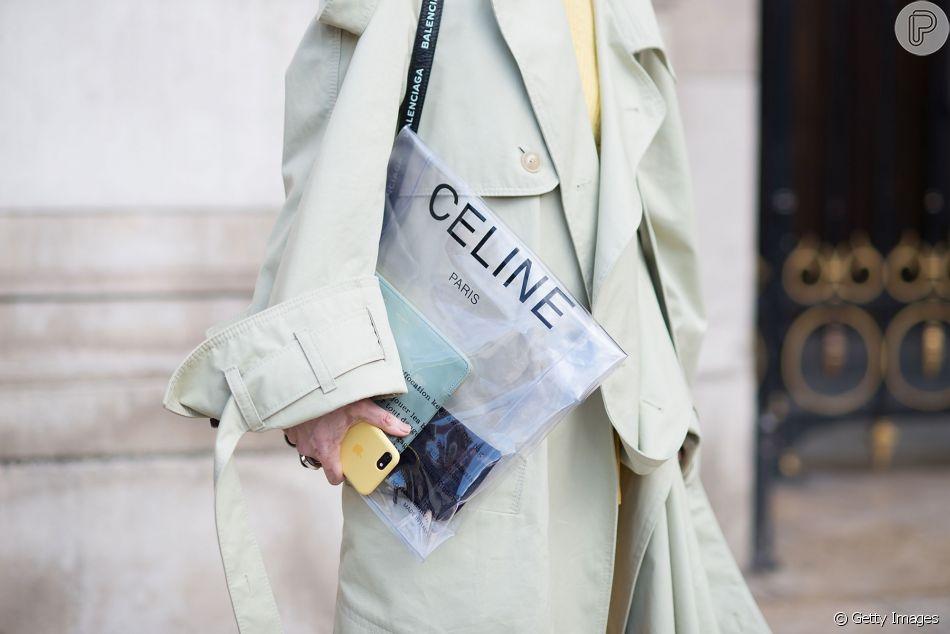 Plastic Bag: