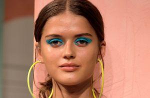 5 formas fashion de adotar a cor azul no seu look. Inspire-se!