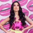 ' A liberdade de ser mil Biancas numa só', disse Bianca Andrade ao exibir cabelo crespo sem tranças