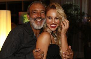 Paolla Oliveira e Rogério Gomes rompem relação após 4 anos juntos, diz jornal