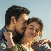 Novela 'Espelho da Vida': para se vingar, Felipe provoca afogamento de Isabel