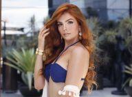 Conheça 1ª candidata trans do Miss RJ, Náthalie Oliveira:'Sei da minha história'