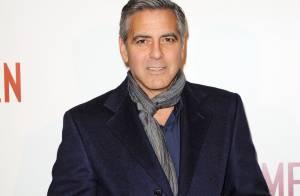 George Clooney será homenageado no Globo de Ouro 2015: 'Uma honra'