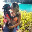 Mãe de Títi, Giovanna Ewbank contou que planeja ter mais filhos