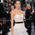 Bruna Marquezine em Cannes usando Phylosophy di Lorenzo Serafini