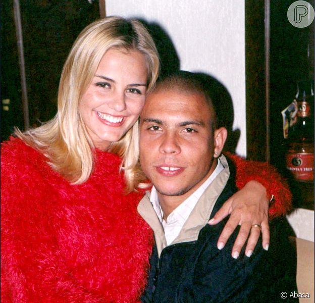 Milene Domingues relembra separação de Ronaldo: 'Pós-graduação como mulher'