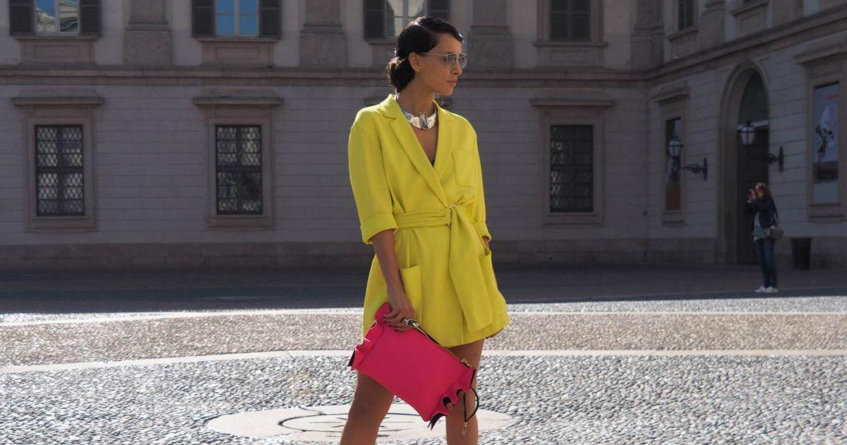 621ed9b4b0 Fotos de como usar peças em alfaiataria seguindo as tendências de moda -  Purepeople