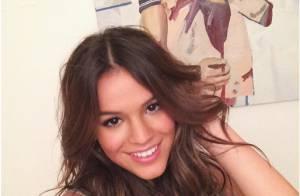 Bruna Marquezine recebe elogio de Luan Santana em foto: 'Por que é tão linda?'