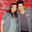 Luan Santana e Bruna Marquezine são amigos desde 2010