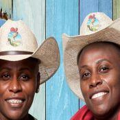 'A Fazenda': Pepê e Neném revelam que nunca transaram com homem. 'Somos virgens'