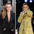 Looks do Grammy Awards 2019: a noite da alfaiataria com Miley Cyrus