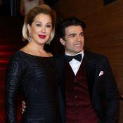 Claudia Raia apresenta cerimônia de abertura do Festival do Rio: 'Adoro cinema'