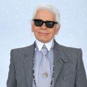 5 curiosidades sobre a vida e a carreira do icônico estilista Karl Lagerfeld
