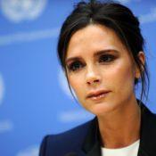 Victoria Beckham é nomeada embaixadora da ONU em programa contra a Aids