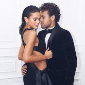 Neymar e Bruna Marquezine desarquivam fotos juntos e fãs torcem: 'Podem voltar'