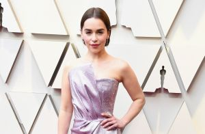 Metalizado, tons pastel e inspiração sereia: looks do red carpet do Oscar 2019