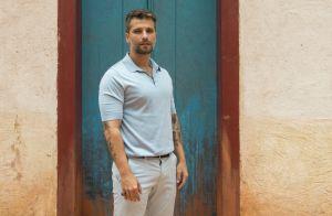 Gagliasso é afastado de novela e passa por cirurgia para retirar cálculo renal