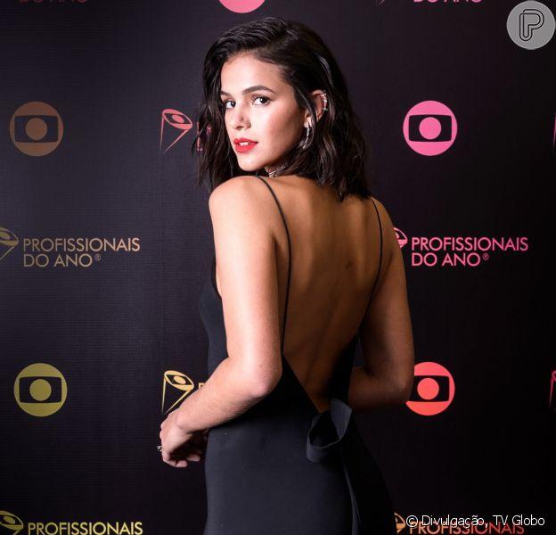 Bruna Marquezine está confirmada em duas produções da TV Globo