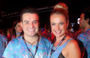 Do 'BBB' para a folia! Isabella estreia em Carnaval do Rio em festa com famosos