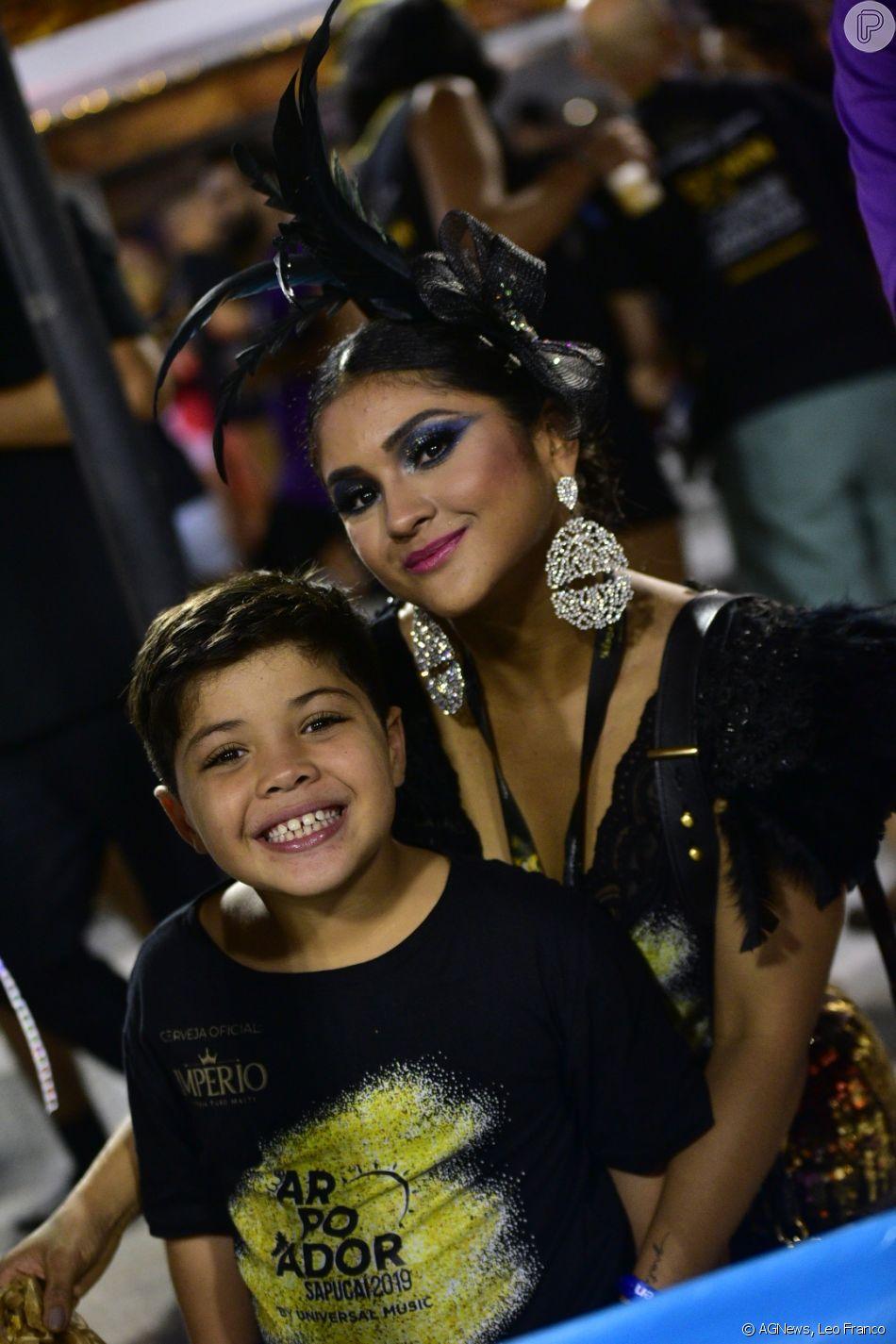 863cf4378 Filho de Wesley Safadão e Mileide Mihaile
