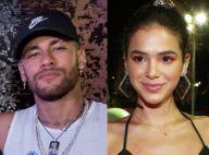 Reencontro? Neymar tem presença confirmada em camarote que Marquezine é musa