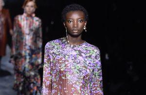 Resumão fashion: as trends da Semana de Moda de Paris para o outono/inverno