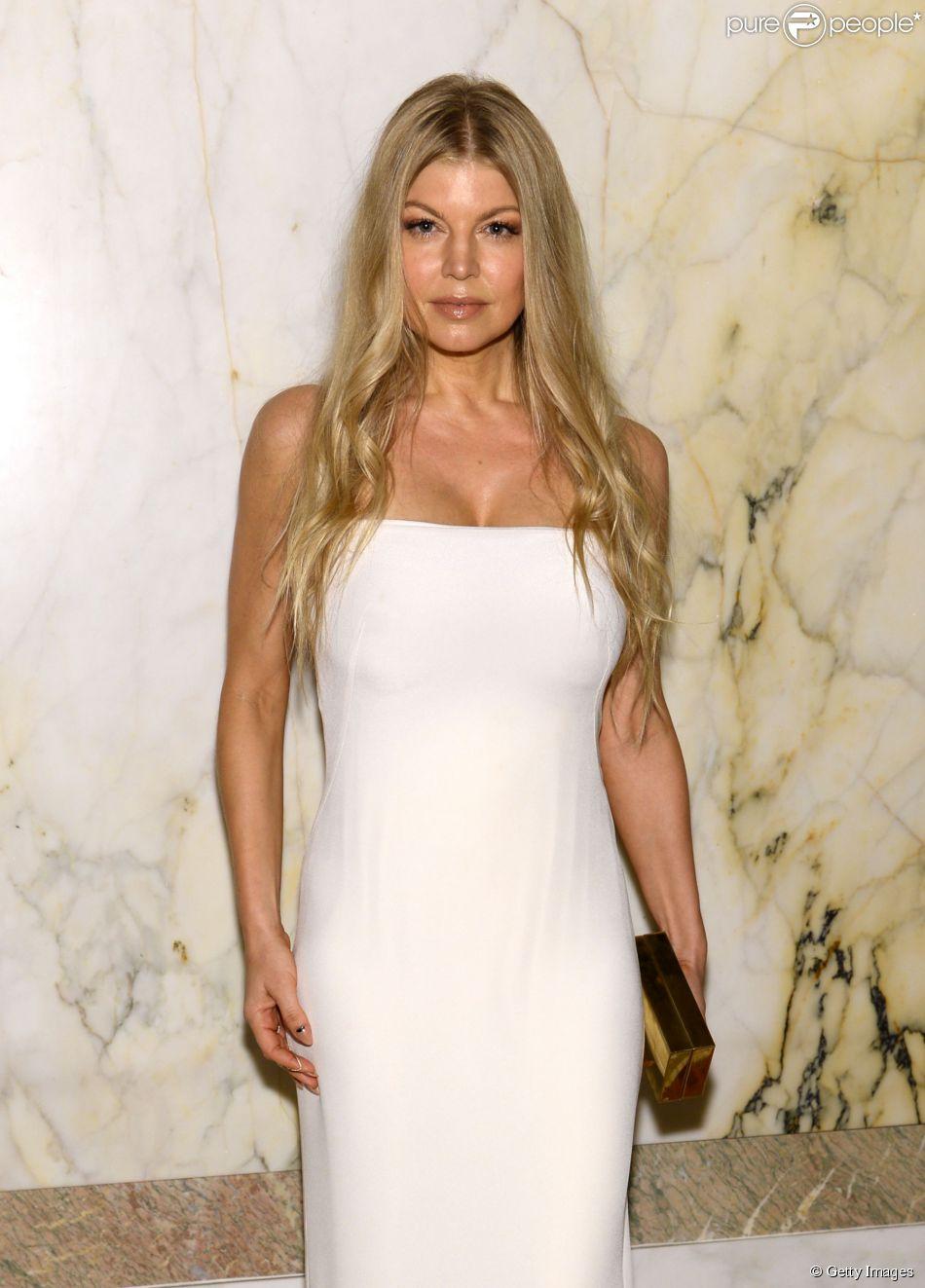 Fergie divulga primeira música do seu novo disco após passagem pelo Black Eyed Peas e cita o Brasil