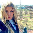 Fergie está afastada da indústria da música há seis anos, apos lançar um disco solo. Cantora é famosa pela passagem pelo grupo Black Eyed Peas