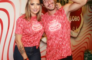 Carol Dantas quer Neymar em seu casamento e ex-cunhada madrinha: 'Família'