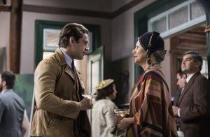 Última semana da novela 'Espelho da Vida' tem encontro de Daniel e Cris