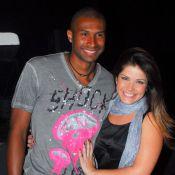 Samara Felippo e Leandrinho partilham bens após separação: 'Satisfatório'