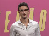 Sergio Malheiros acha que fama o livrou de racismo na infância:'Deu privilégios'
