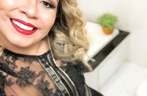 Marília Mendonça mantém dieta após plásticas: 'Alimentação me transformou'