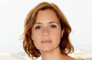 Adriana Esteves muda visual para série na Globo: 'Cabelo de atriz não tem dono'