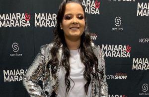 Fernando Zor na cozinha! Sertanejo prepara prato para Maiara: 'Fez o jantar'