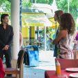 João (Rafael Vitti) reencontrará Manu (Isabelle Drummond) e estará acompanhado de Moana (Giovana Cordeiro) na novela 'Verão 90'.