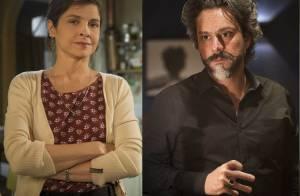 Novela 'Império': Cora fica com a sorte e a fortuna de José Alfredo em suas mãos