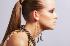 Cabelo nas alturas: 3 penteados que vão te deixar bem fresquinha no Lollapalooza