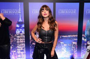 Giovanna Lancellotti muda radicalmente o visual e pede apoio de fãs: 'Empatia'